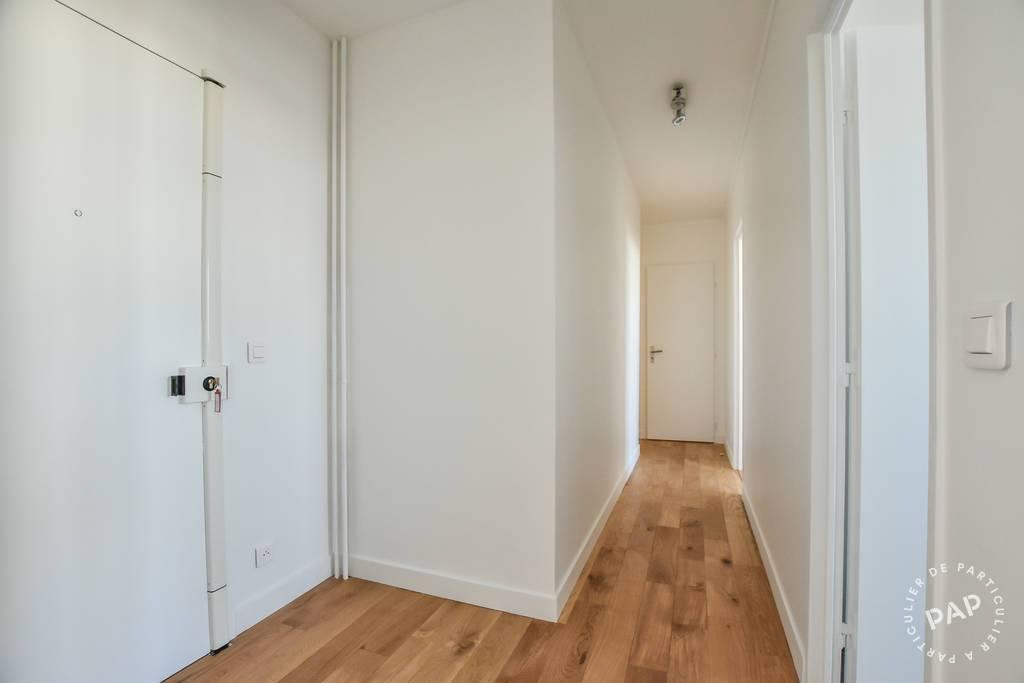 Appartement Paris 19E (75019) 469.500€