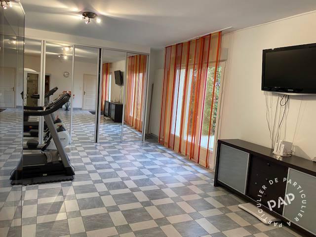 Maison Saint-Pierre-Du-Perray (91280) 640.000€