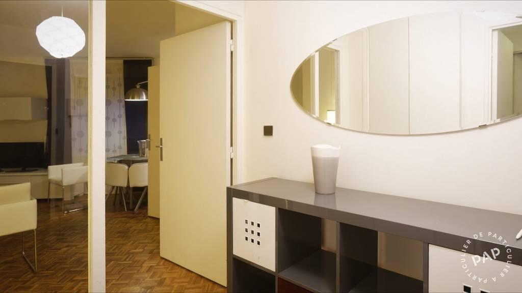 Appartement Vanves (92170) 1.400€