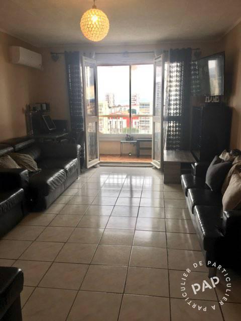 Appartement La Seyne-Sur-Mer (83500) 180.000€