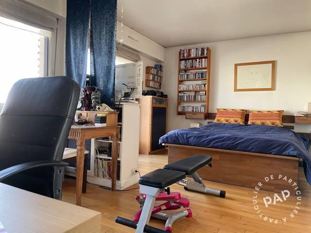 Appartement Paris 18E (75018) 845.000€
