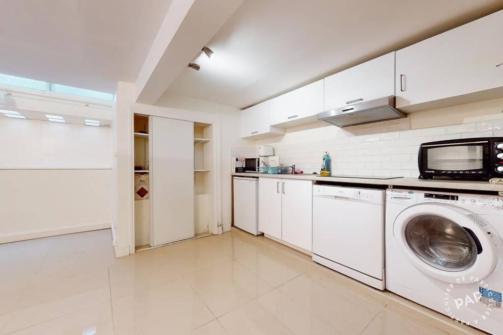 Appartement Paris 19E (75019) 169.000€