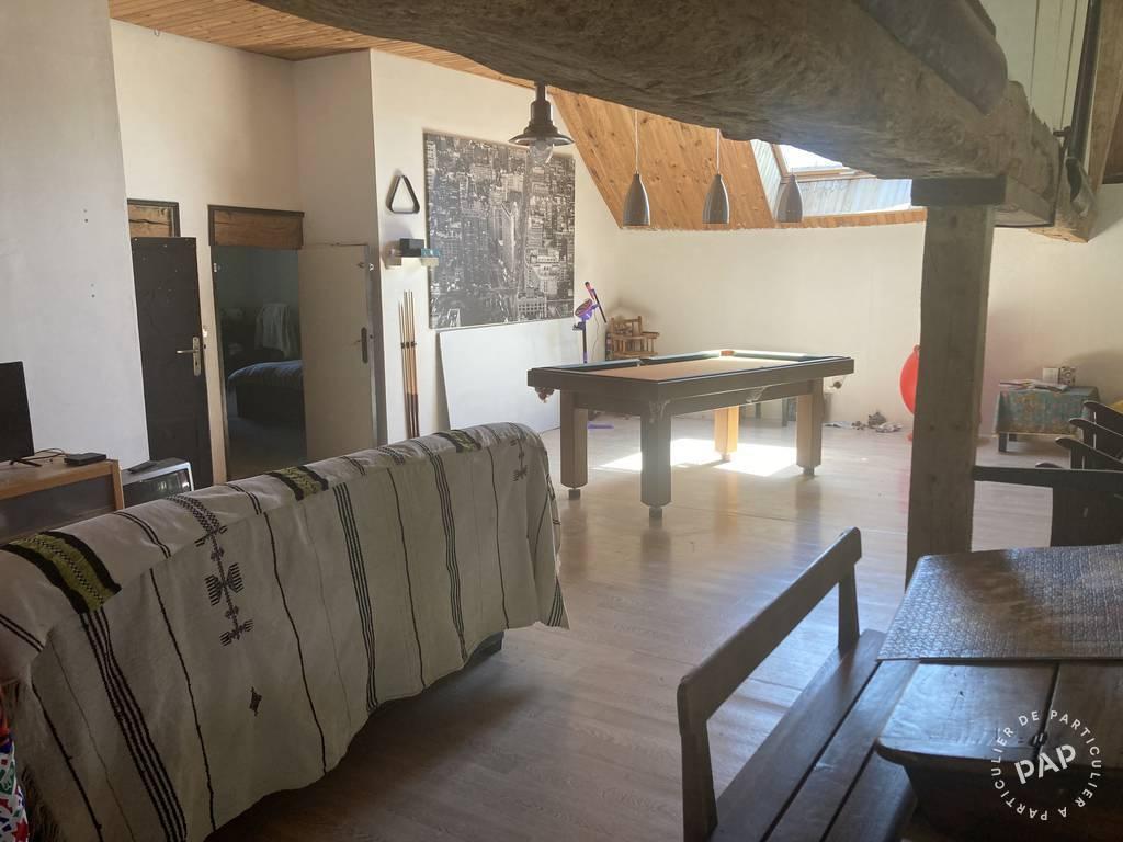 Maison Bassevelle (77750) 365.000€