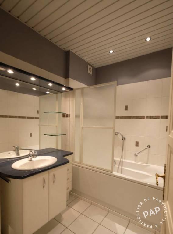 Appartement Saint-Étienne (42000) 120.000€
