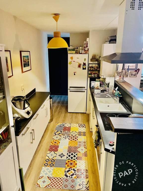 Appartement Lyon 9E (69009) 400.000€