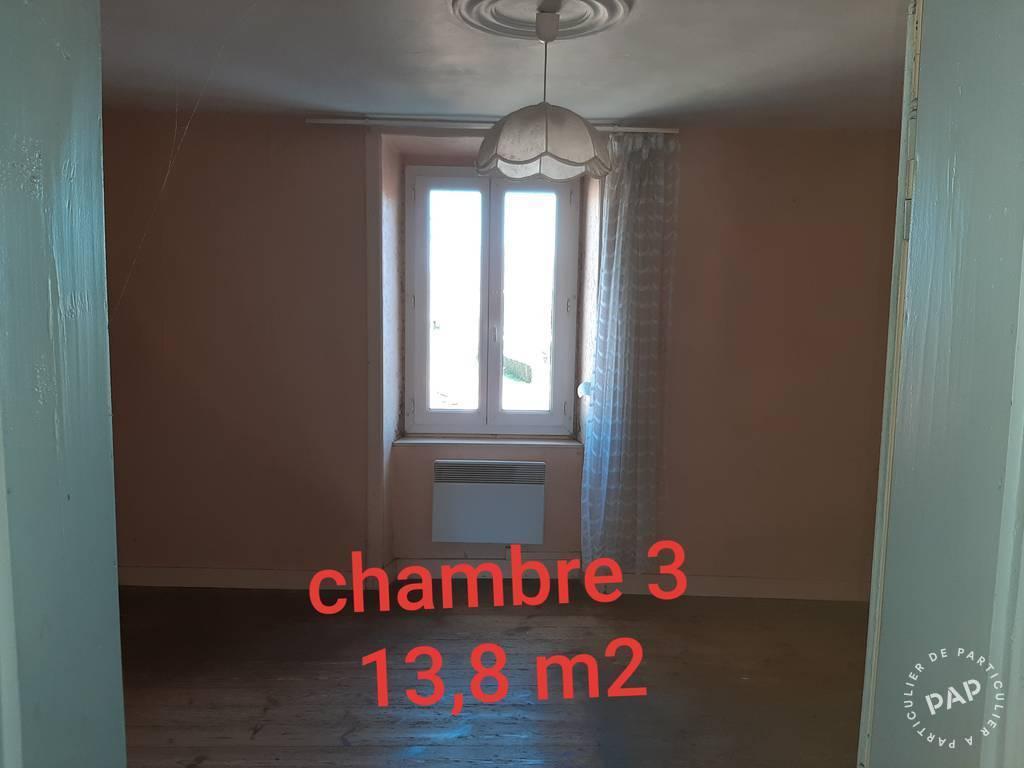 Maison Veyrac (87520) 80.000€