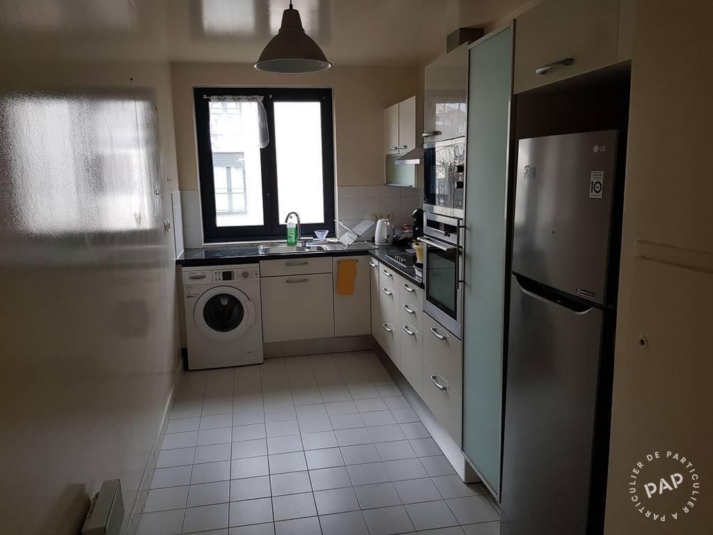 Appartement Vincennes (94300) 575.000€