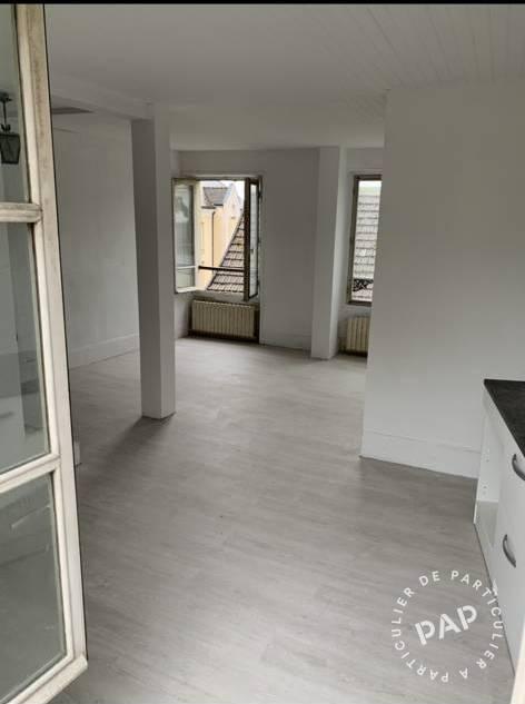 Maison Louvres (95380) 950€
