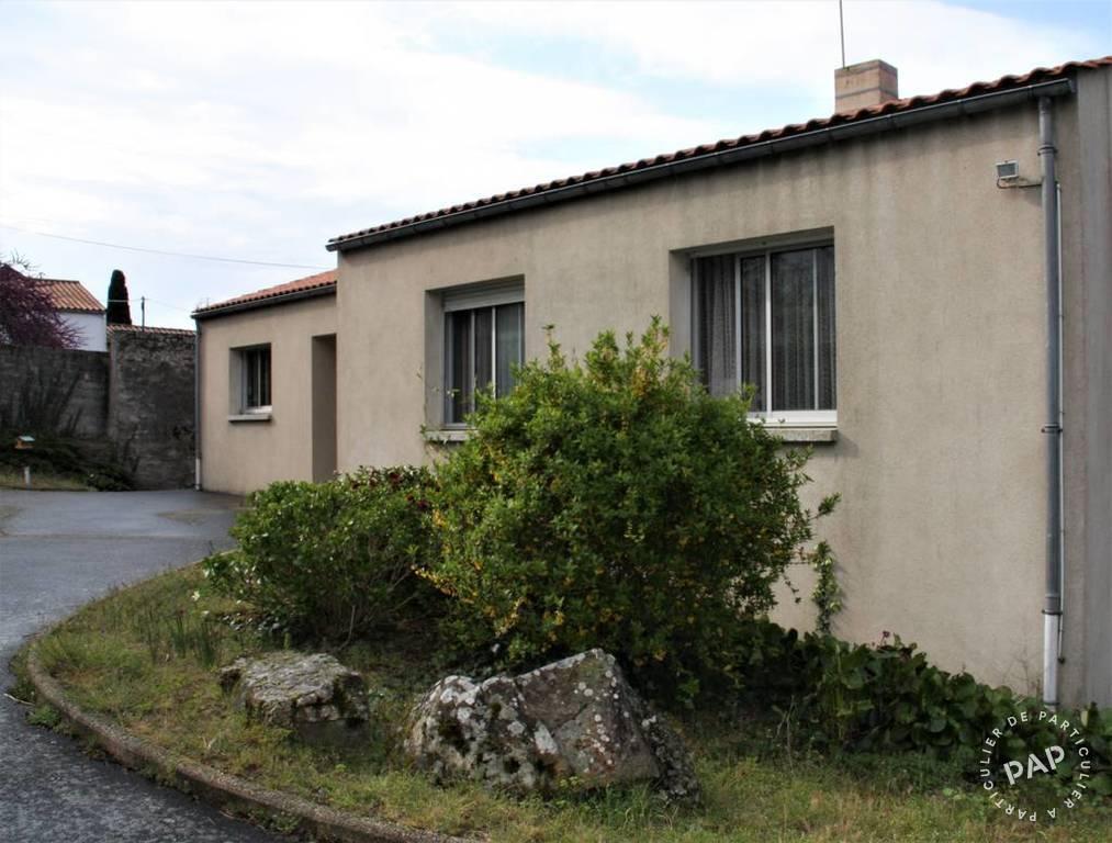 Maison Montaigu (85600) 420.000€