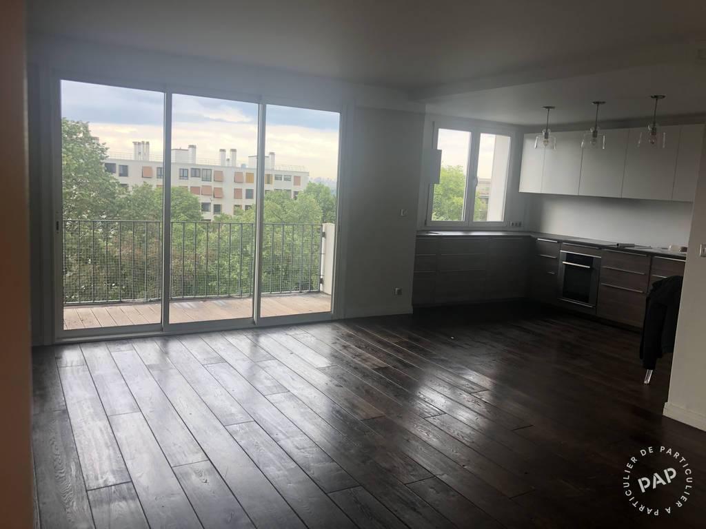 Appartement Saint-Cloud (92210) 600.000€