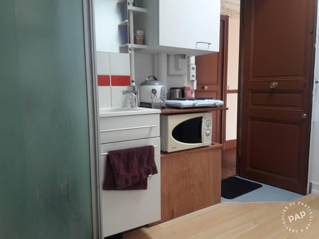 Appartement Paris 14E (75014) 75.000€