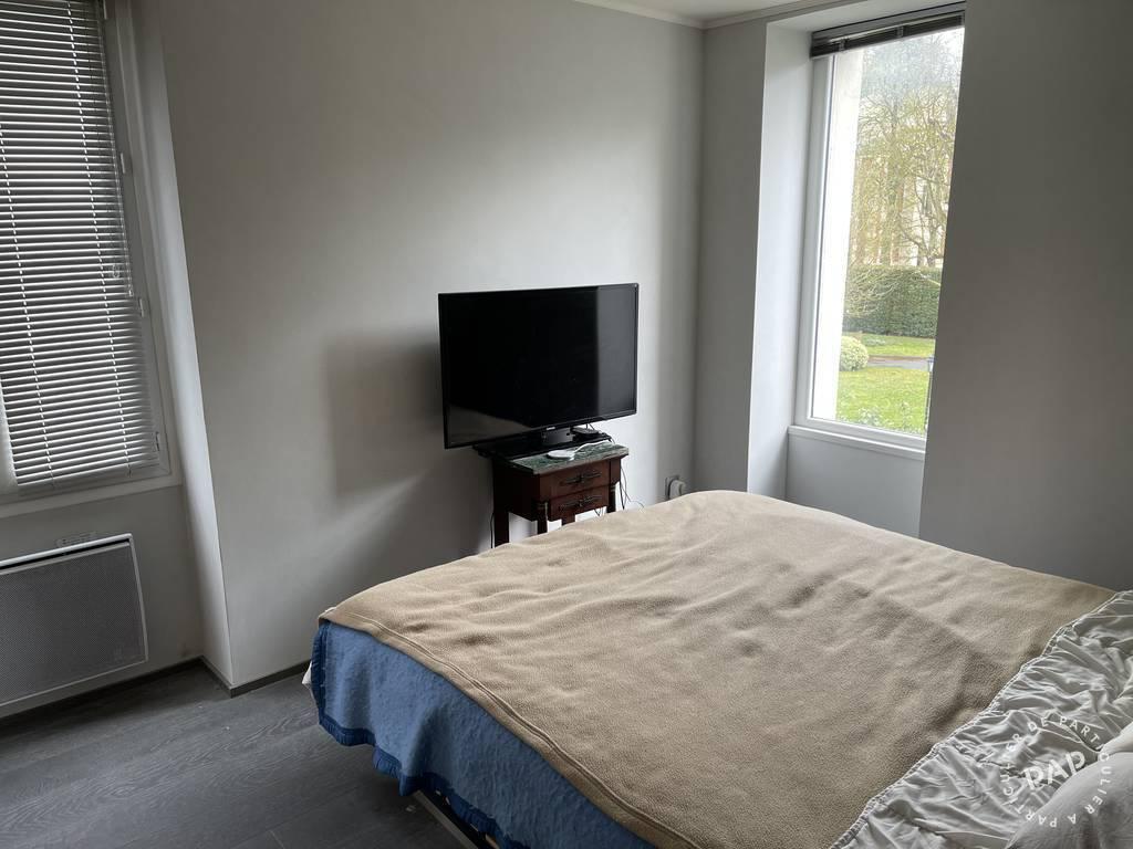 Appartement La Chapelle-En-Serval (60520) 185.000€
