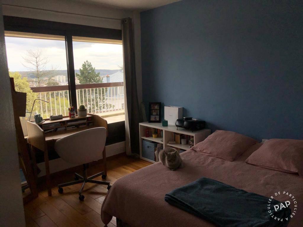 Appartement Ville-D'avray (92410) 1.180.000€