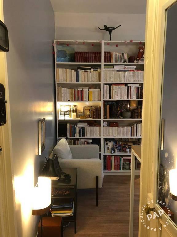 Appartement Paris 14E (75014) 380.000€