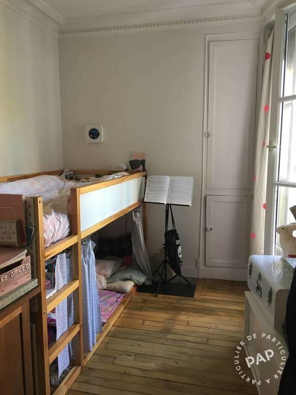 Appartement Paris 13E (75013) 520.000€
