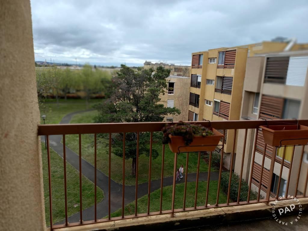 Appartement Fos-Sur-Mer (13270) 160.000€