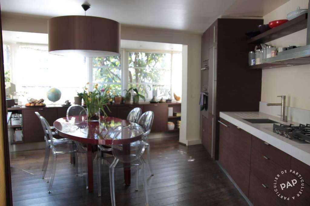 Maison Vincennes (94300) 2.250.000€