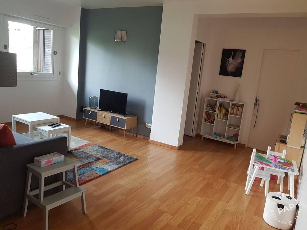 Appartement Draveil (91210) 820€