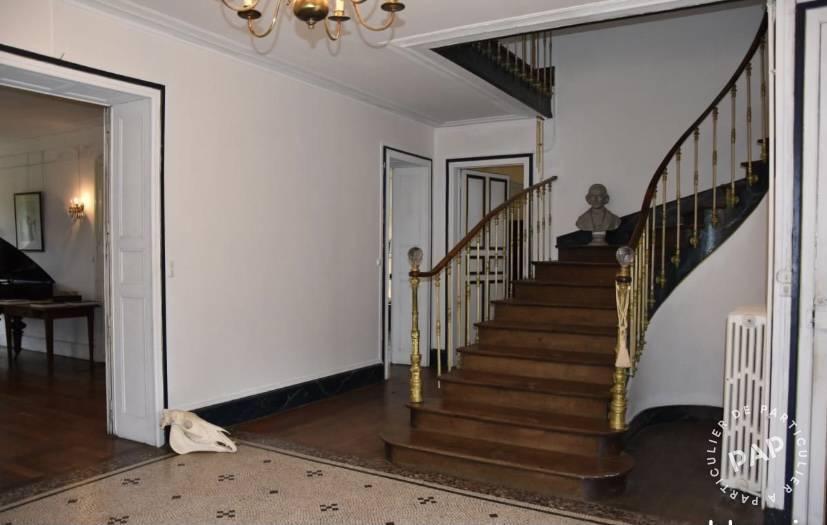 Maison Onville (54890) 410.000€
