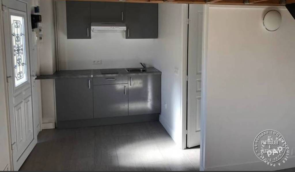 Immeuble Montreuil (93100) 875.000€