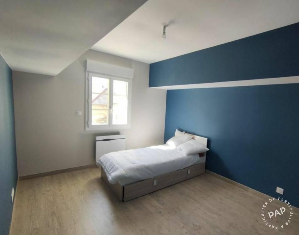 Maison Creil (60100) 170.000€