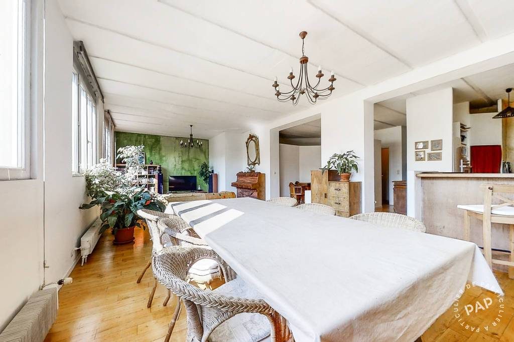Maison Vitry-Sur-Seine (94400) 1.150.000€