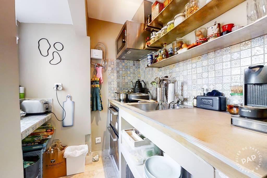 Appartement Paris 18E (75018) 535.000€