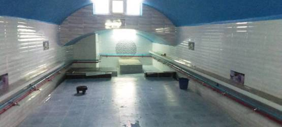Maroc Meknes - Complexe Sportif Équipé