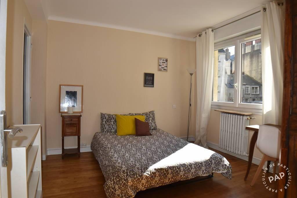 Appartement Nantes 498.000€