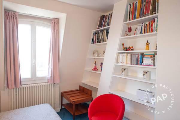 Appartement Paris 6E (75006) 2.300€