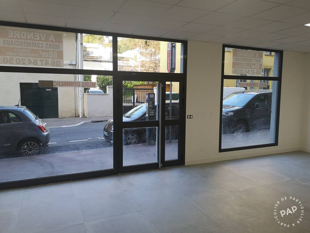 Vente et location Local commercial