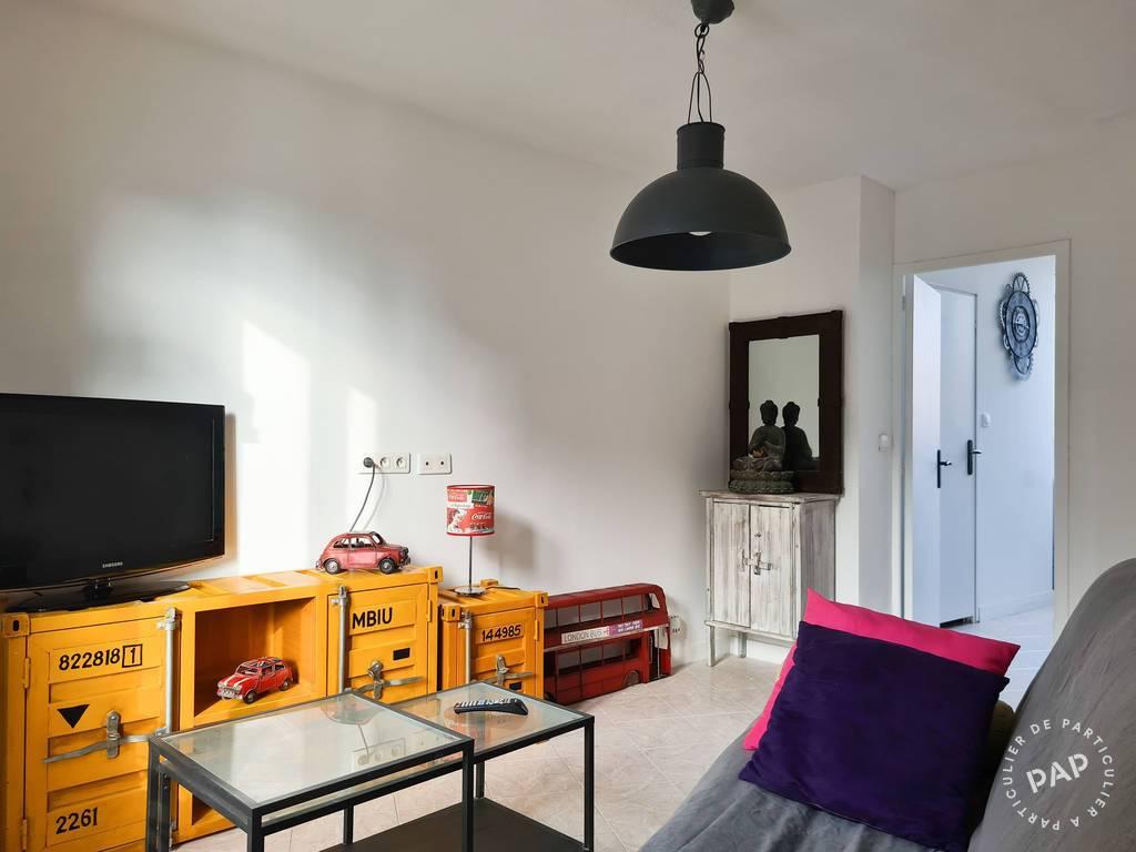Vente Appartement 112m²