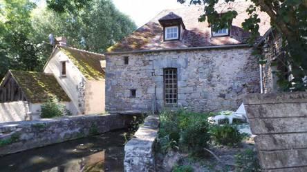 Villiers-Le-Morhier (28130)