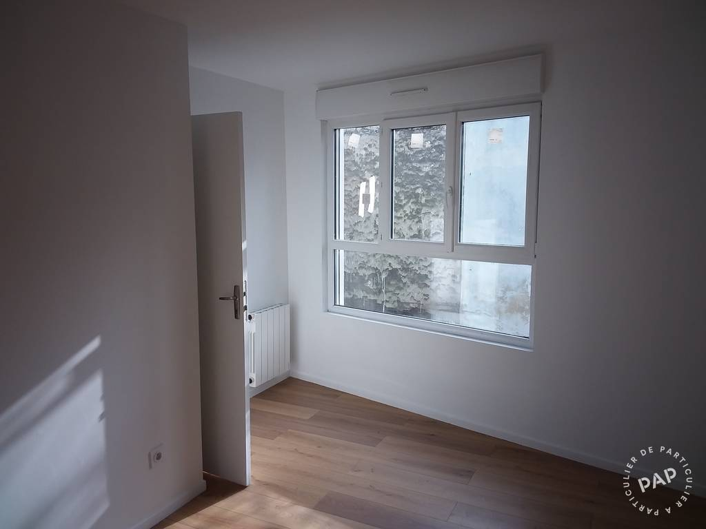 Location Maison 85m²
