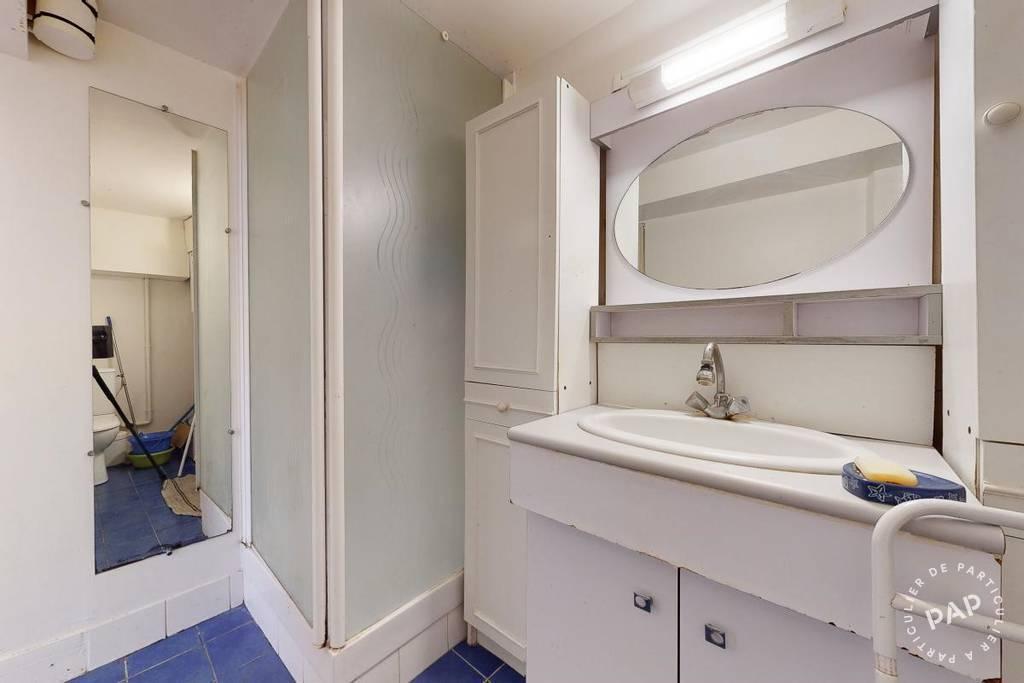 Vente Appartement 22m²