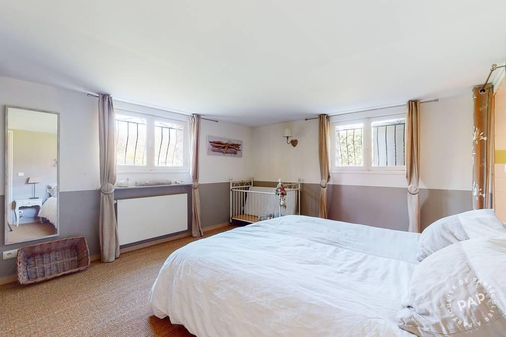 Maison 615.000€ 174m² La Queue-En-Brie (94510)