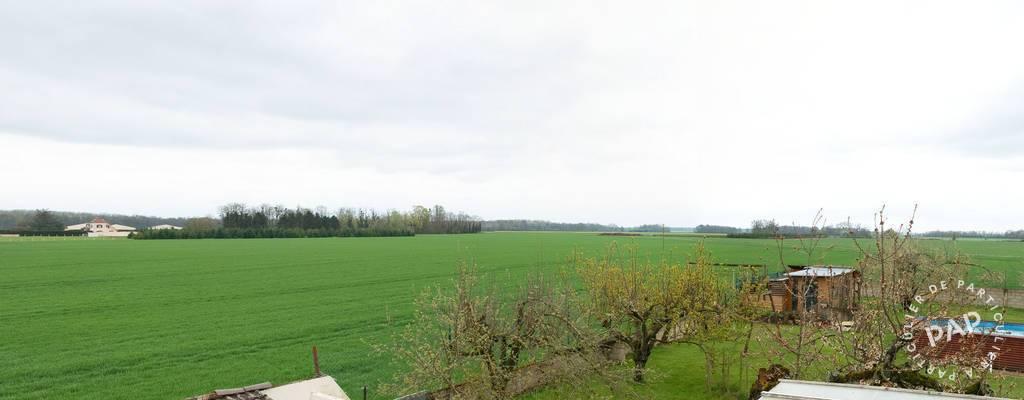 Maison 449.000€ 171m² Marles-En-Brie (77610)