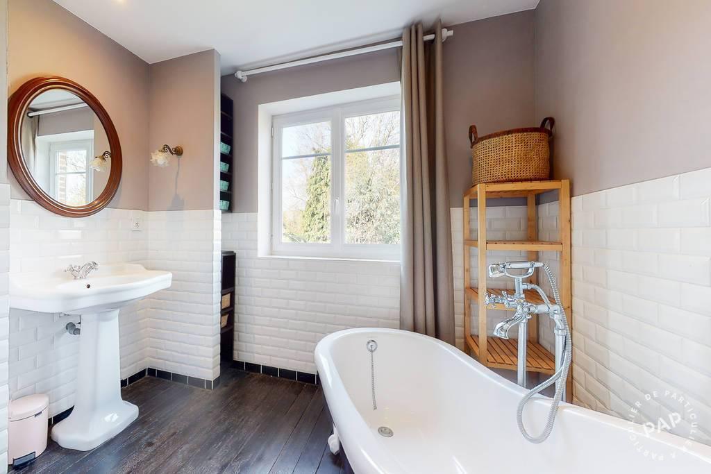 Maison 350.000€ 140m² Saint-André-D'hébertot