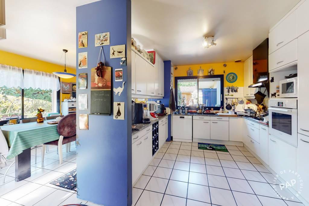 Maison 715.000€ 270m² Rivière-Saas-Et-Gourby (40180)