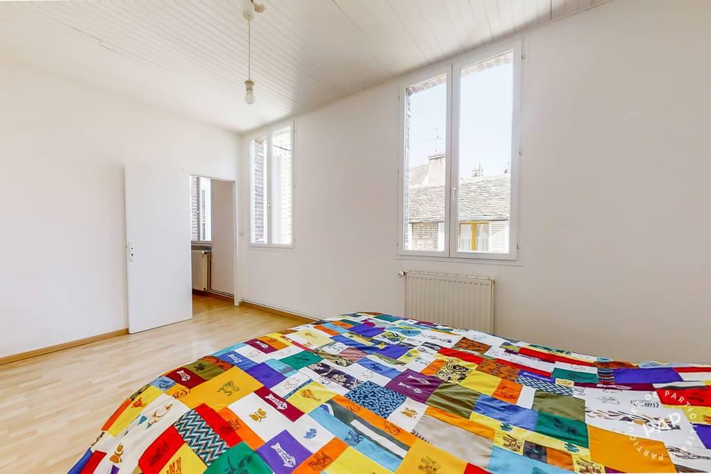 Maison 200.000€ 169m² Sens (89100)