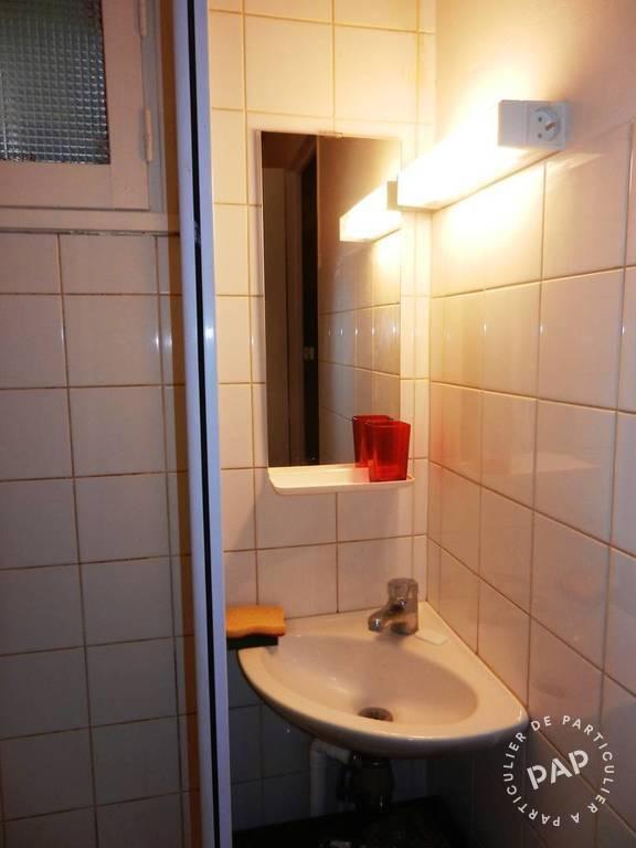 Appartement 395€ 20m² Rouen (76000)