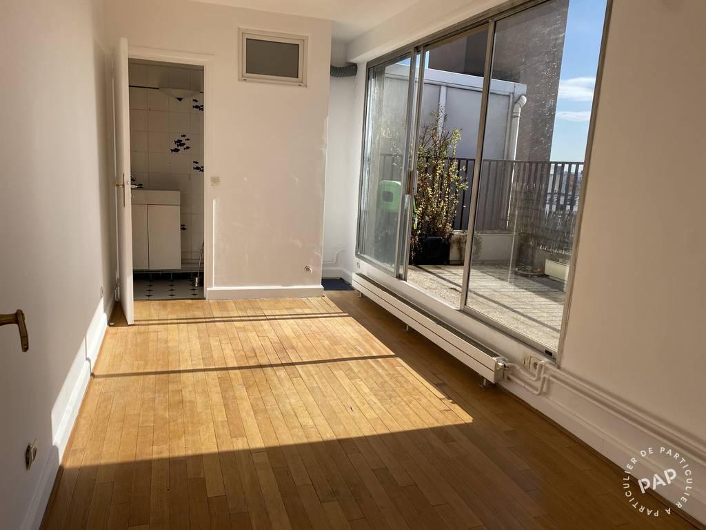Appartement 1.250.000€ 112m² Paris 13E (75013)