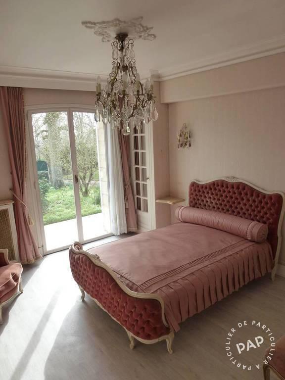 Maison 720.000€ 131m² Deuil-La-Barre (95170)