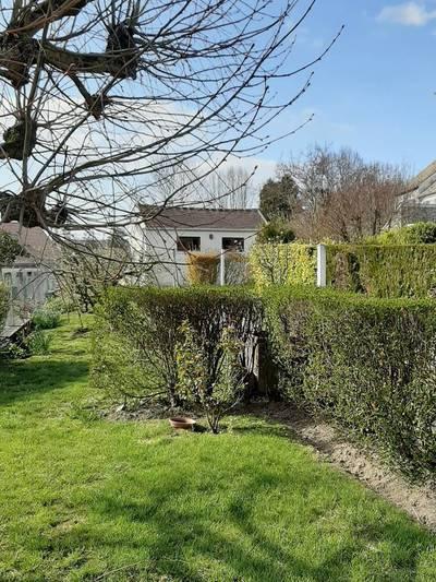 Maison Thiverval-Grignon (78850)