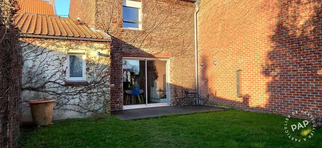 Maison 920€ 92m² Vieux-Condé (59690)