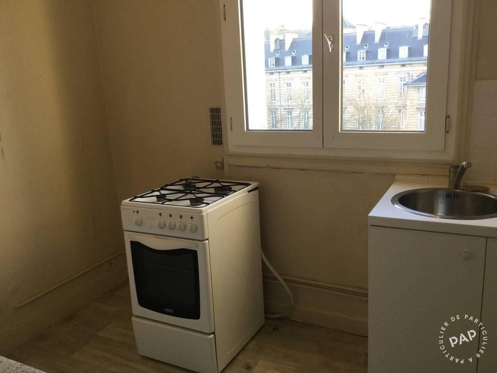 Appartement 680€ 25m² Clamart (92140)