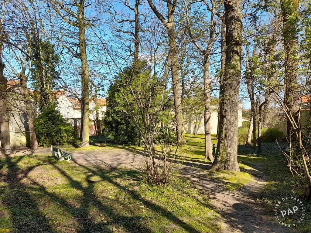 Appartement 225.000€ 41m² Le Raincy (93340)