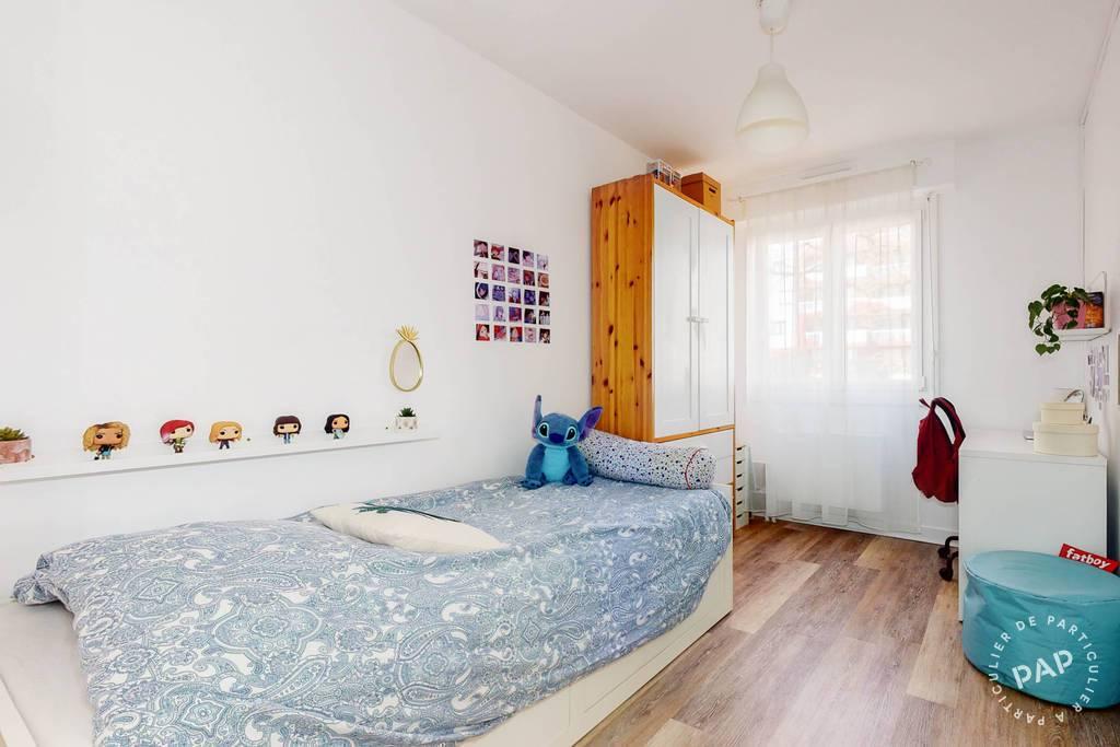 Appartement 248.000€ 90m² Nantes (44300)