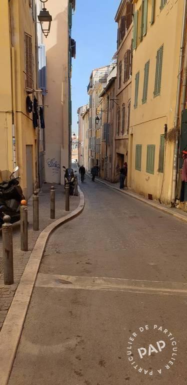 Appartement 745€ 45m² Marseille 2E (13002)