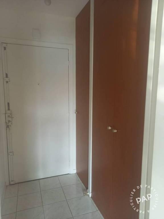Appartement 1.260€ 31m² Paris 17E (75017)